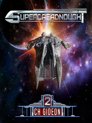cover image of Superdreadnought 2