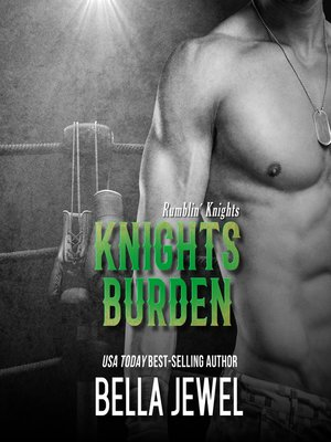 cover image of Knights Burden