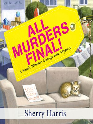 cover image of All Murders Final!