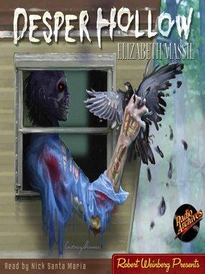 cover image of Desper Hollow
