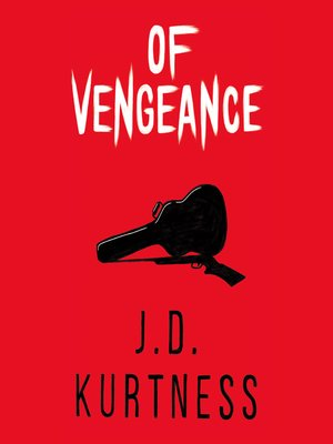 cover image of Of Vengeance