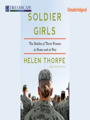 cover image of Soldier Girls