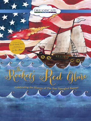 cover image of The Rocket's Red Glare