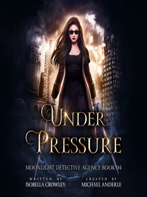 cover image of Under Pressure