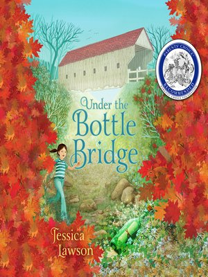 cover image of Under the Bottle Bridge