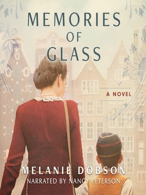 cover image of Memories of Glass