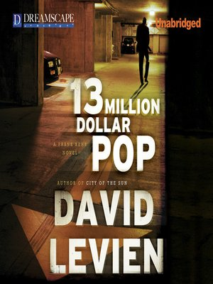 cover image of 13 Million Dollar Pop