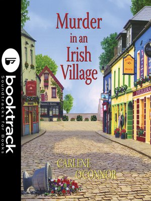 cover image of Murder in an Irish Village