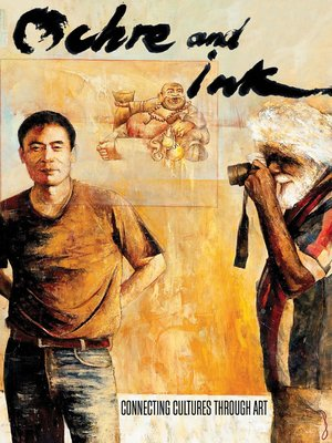 cover image of Ochre & Ink