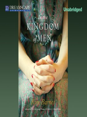 cover image of In the Kingdom of Men