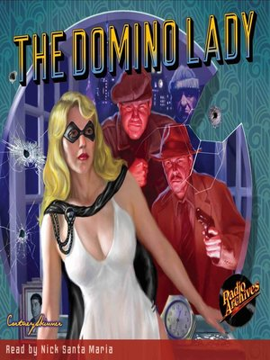 cover image of The Domino Lady