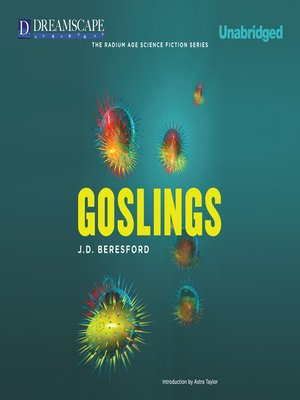 cover image of Goslings