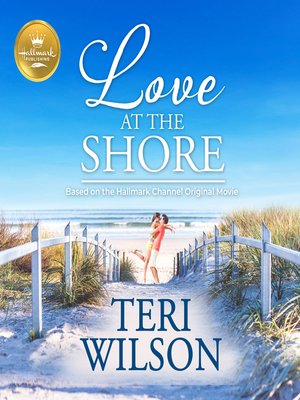 cover image of Love at the Shore