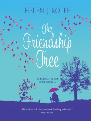 cover image of The Friendship Tree