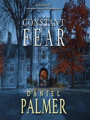 cover image of Constant Fear