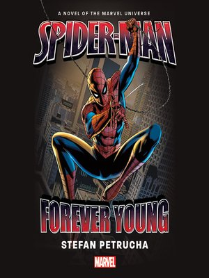 cover image of Spider-Man: Forever Young