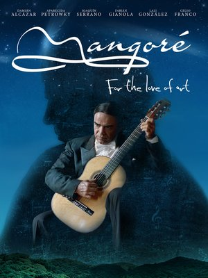 cover image of Mangore