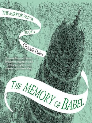 cover image of The Memory of Babel