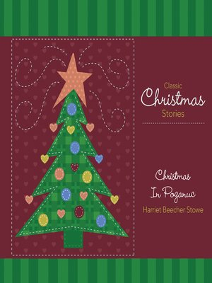 cover image of Christmas in Poganuc