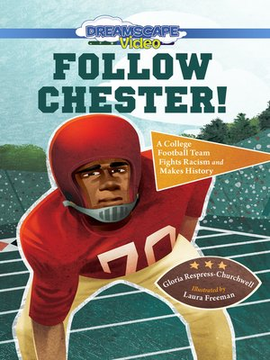 cover image of Follow Chester!