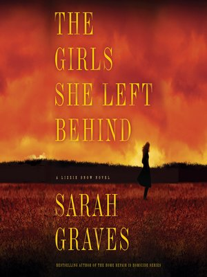 cover image of The Girls She Left Behind
