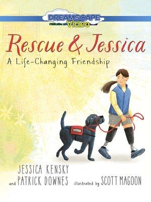 cover image of Rescue & Jessica