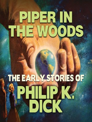 cover image of Piper In the Woods