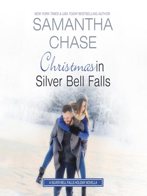 cover image of Christmas in Silver Bell Falls