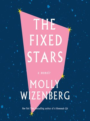cover image of The Fixed Stars