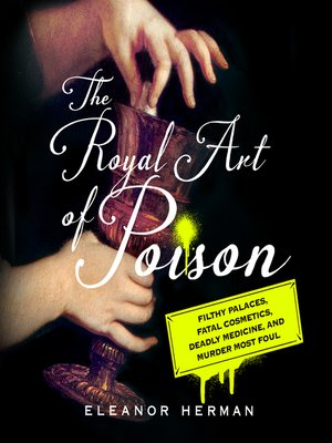 cover image of The Royal Art of Poison