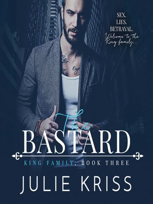cover image of The Bastard