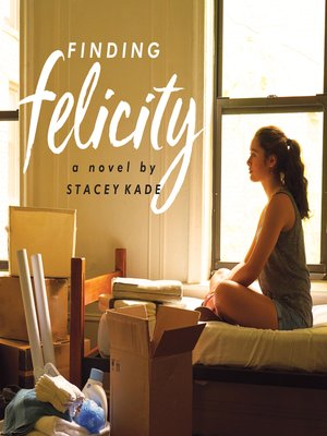 cover image of Finding Felicity