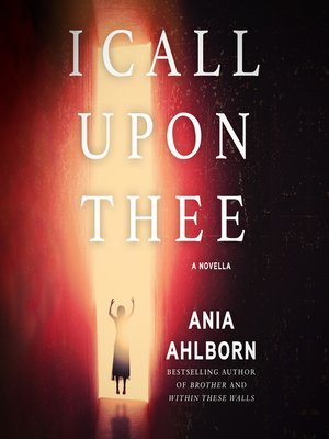 cover image of I Call Upon Thee