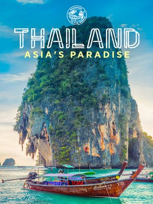 cover image of Passport to the World: Thailand