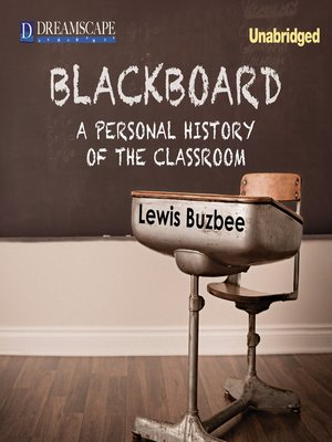 cover image of Blackboard