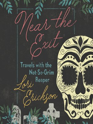 cover image of Near the Exit