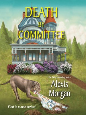 cover image of Death by Committee