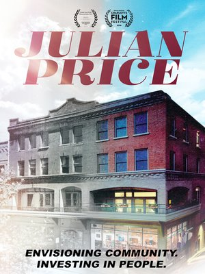 cover image of Julian Price