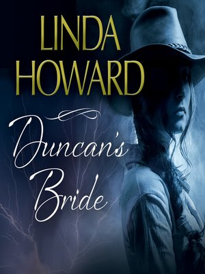 cover image of Duncan's Bride