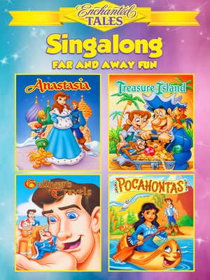 cover image of Far and Away Fun Singalong