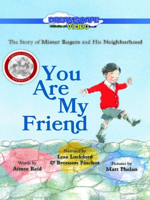 cover image of You Are My Friend