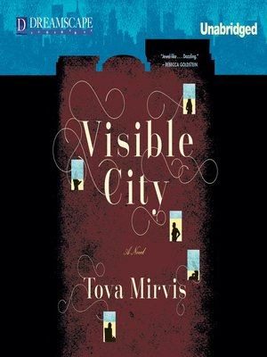 cover image of Visible City
