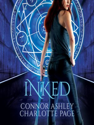 cover image of Inked