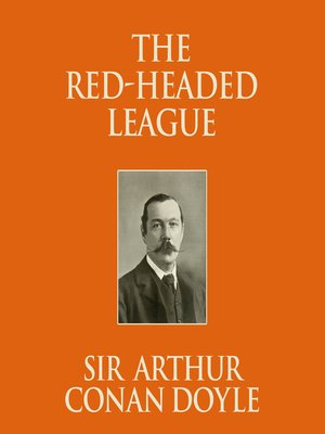 cover image of The Red-Headed League
