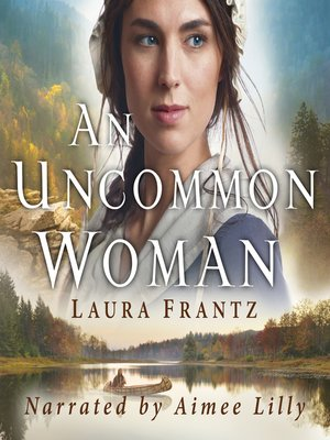 cover image of An Uncommon Woman