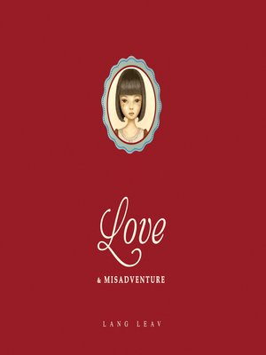 cover image of Love & Misadventure