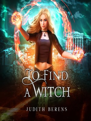 cover image of To Find a Witch