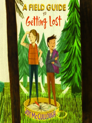 cover image of A Field Guide to Getting Lost