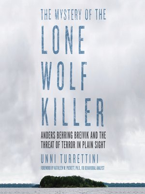 cover image of The Mystery of the Lone Wolf Killer