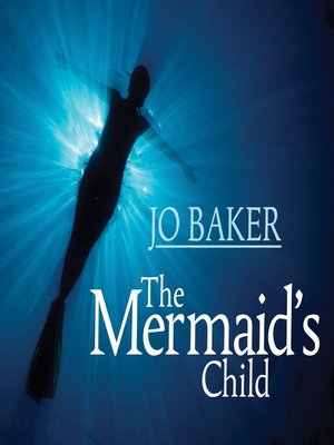 cover image of The Mermaid's Child
